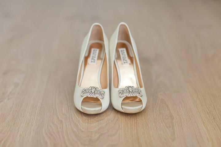 ♥ 👠 Svadobné topánky nevestičiek z MS 👠 ♥ - @alexandrac :-)