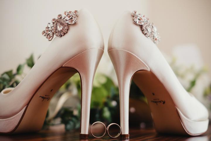 ♥ 👠 Svadobné topánky nevestičiek z MS 👠 ♥ - @michaela_kupcikova :-)