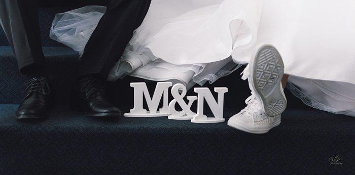 ♥ 👠 Svadobné topánky nevestičiek z MS 👠 ♥ - @nik0lka :-)