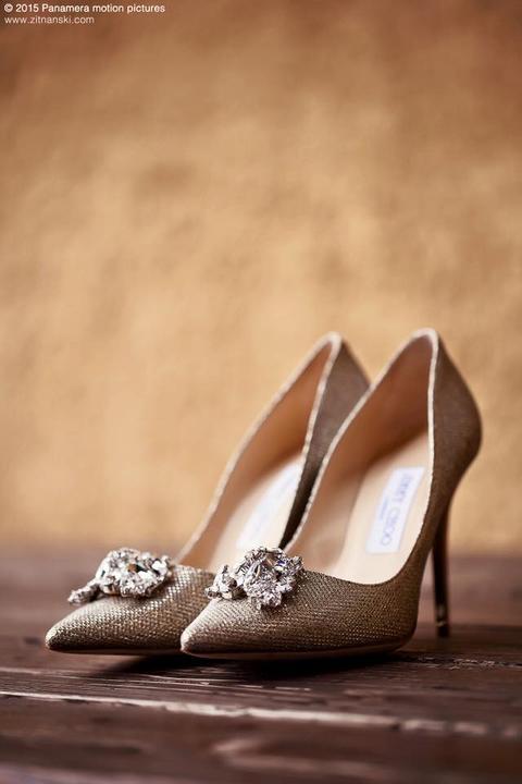 ♥ 👠 Svadobné topánky nevestičiek z MS 👠 ♥ - @monicalondon :-)