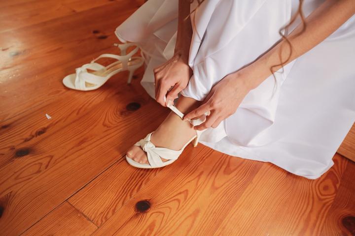 ♥ 👠 Svadobné topánky nevestičiek z MS 👠 ♥ - @mimsc :-)