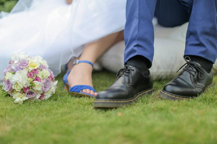 ♥ 👠 Svadobné topánky nevestičiek z MS 👠 ♥ - @tami24 :-)