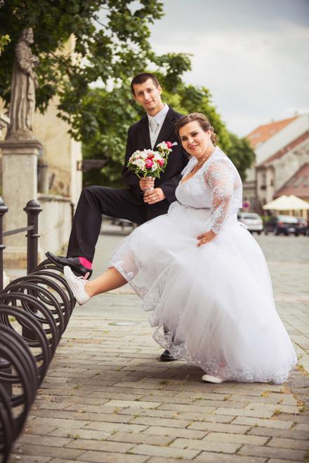 ♥ 👠 Svadobné topánky nevestičiek z MS 👠 ♥ - @schnapinka :-)