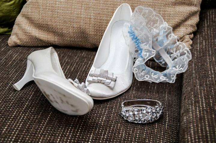 ♥ 👠 Svadobné topánky nevestičiek z MS 👠 ♥ - @tinka661 :-)