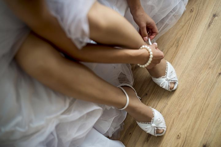 ♥ 👠 Svadobné topánky nevestičiek z MS 👠 ♥ - @salsape :-)