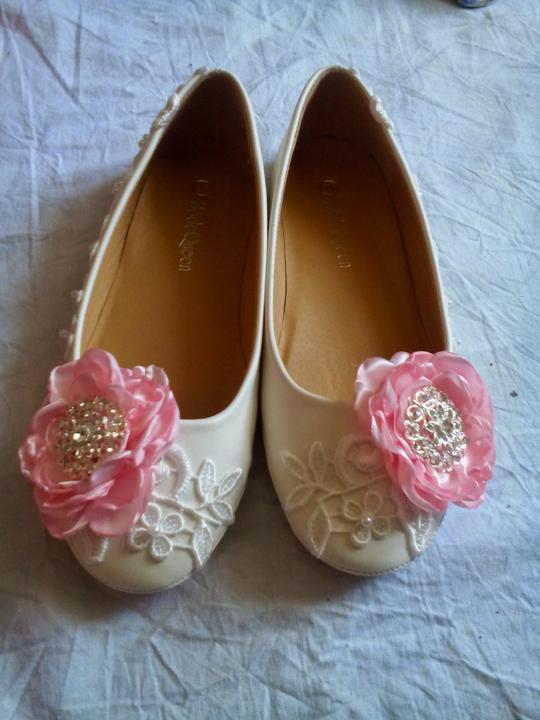 ♥ 👠 Svadobné topánky nevestičiek z MS 👠 ♥ - @vydnik :-)
