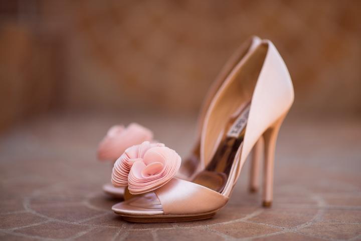 ♥ 👠 Svadobné topánky nevestičiek z MS 👠 ♥ - @elama :-)