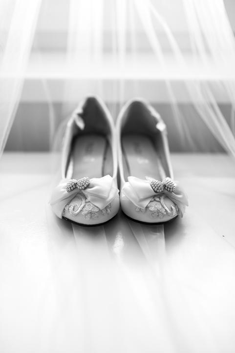 ♥ 👠 Svadobné topánky nevestičiek z MS 👠 ♥ - @tinadeville :-)