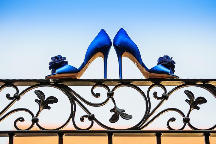 ♥ 👠 Svadobné topánky nevestičiek z MS 👠 ♥ - @kathy :-)