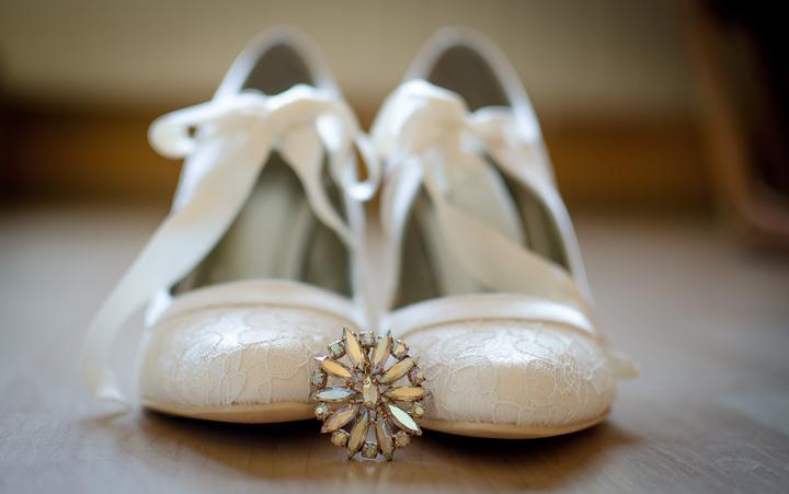 ♥ 👠 Svadobné topánky nevestičiek z MS 👠 ♥ - @alexis9 :-)