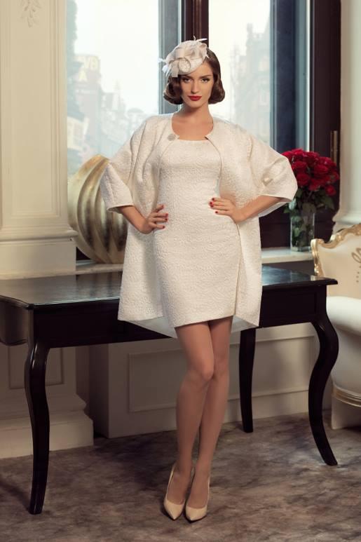 Najromantickejšie šaty všetkých čias 👰 - Obrázok č. 24