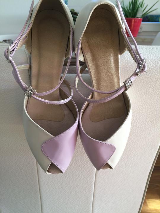 ♥ 👠 Svadobné topánky nevestičiek z MS 👠 ♥ - @heseken :-)