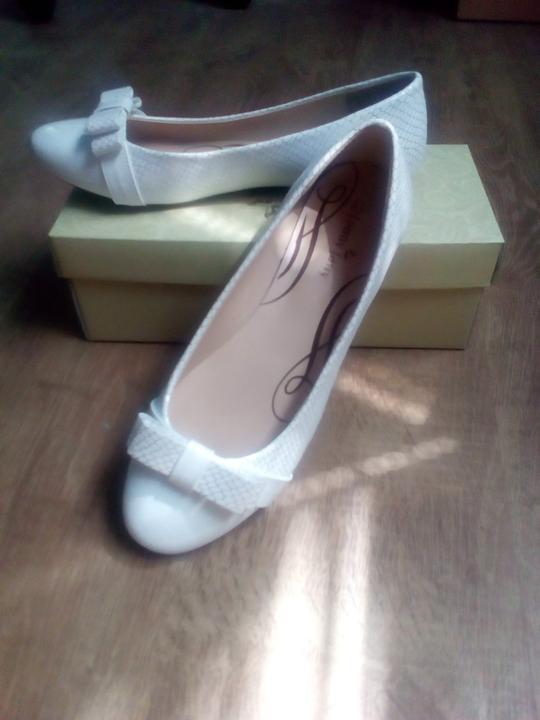 ♥ 👠 Svadobné topánky nevestičiek z MS 👠 ♥ - @mataa1990 :-)