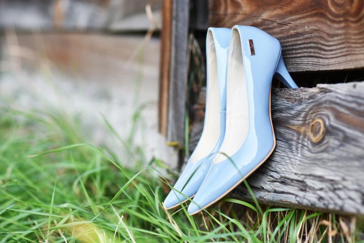 ♥ 👠 Svadobné topánky nevestičiek z MS 👠 ♥ - @basica :-)