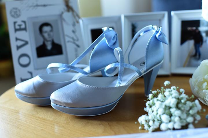 ♥ 👠 Svadobné topánky nevestičiek z MS 👠 ♥ - @mischee :-)