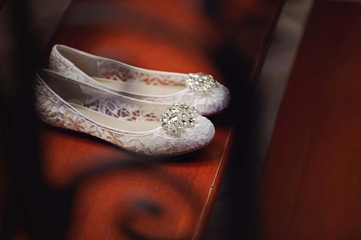 ♥ 👠 Svadobné topánky nevestičiek z MS 👠 ♥ - @lucije7 :-)
