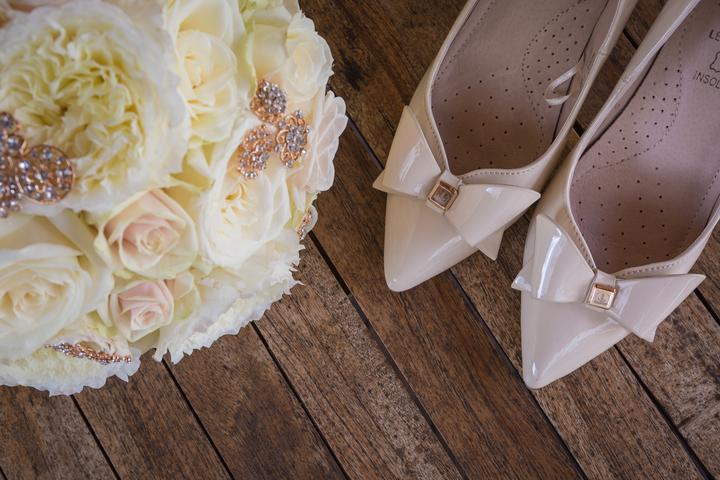 ♥ 👠 Svadobné topánky nevestičiek z MS 👠 ♥ - @vikulqa :-)