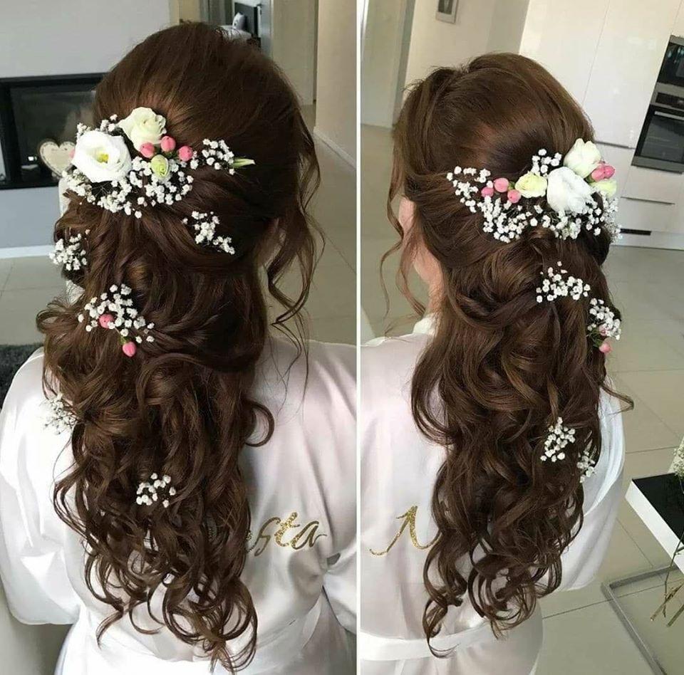 Kvety vo vlasoch 🌸 - Obrázok č. 176