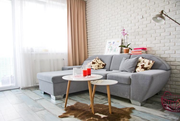 nabytok_betak - Moderná sedačka