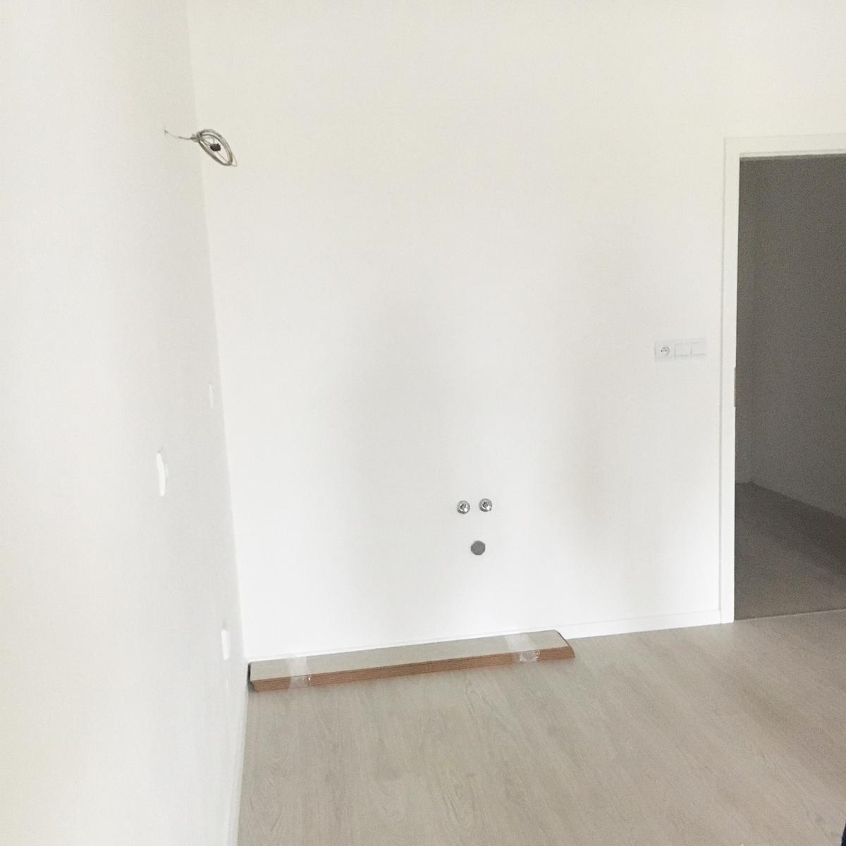 Realizácia interiéru 2i byt NMnV - Obrázok č. 2
