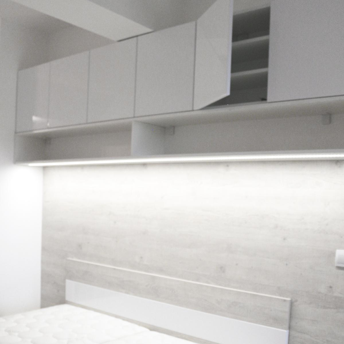 Realizácia interiéru 2i byt NMnV - Obrázok č. 18