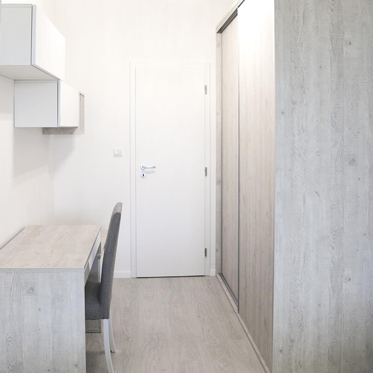 Realizácia interiéru 2i byt NMnV - Obrázok č. 20