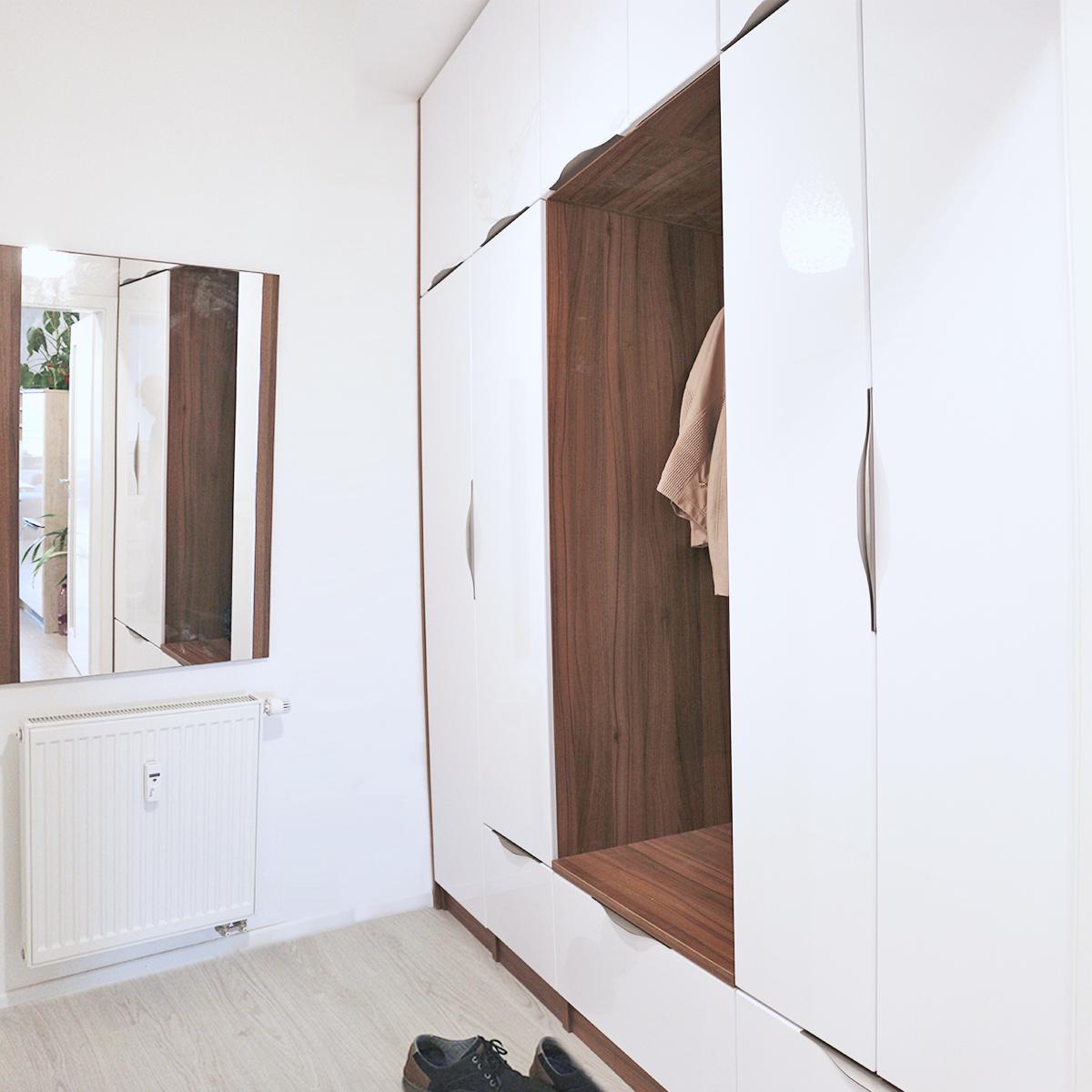 Realizácia interiéru 2i byt NMnV - Obrázok č. 27
