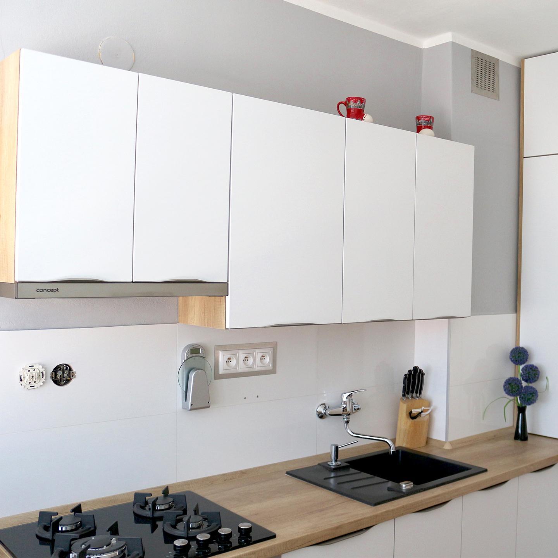 Kuchynská linka PREDTÝM POTOM - Obrázok č. 3