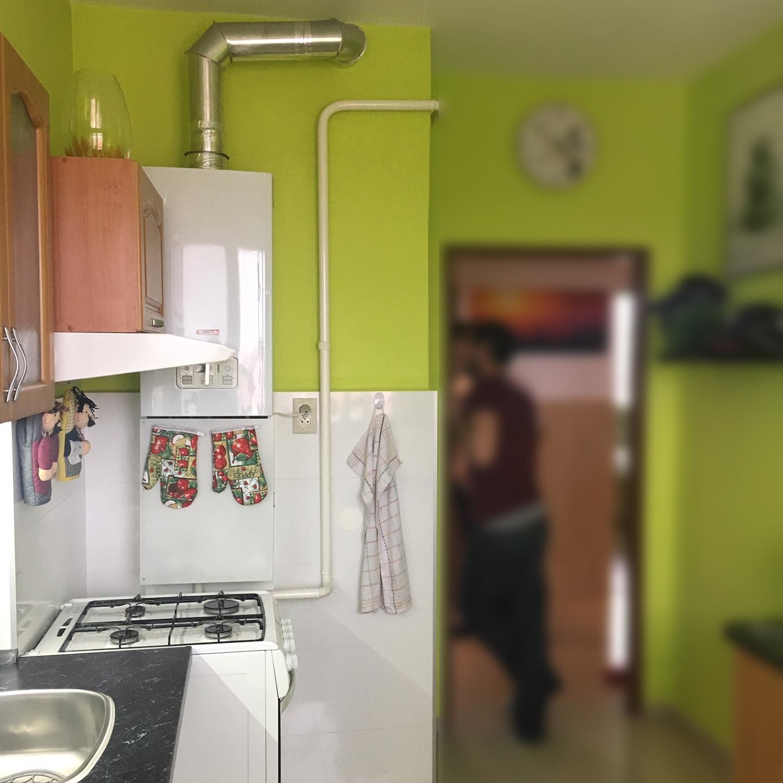 Kuchynská linka PREDTÝM POTOM - Obrázok č. 7