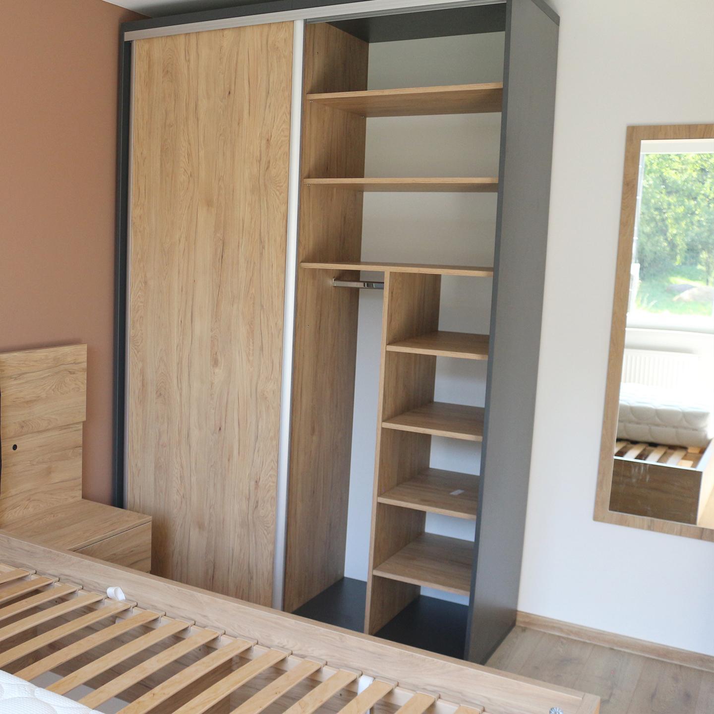 Interiér v novostavbe rodinného domu - Obrázok č. 21