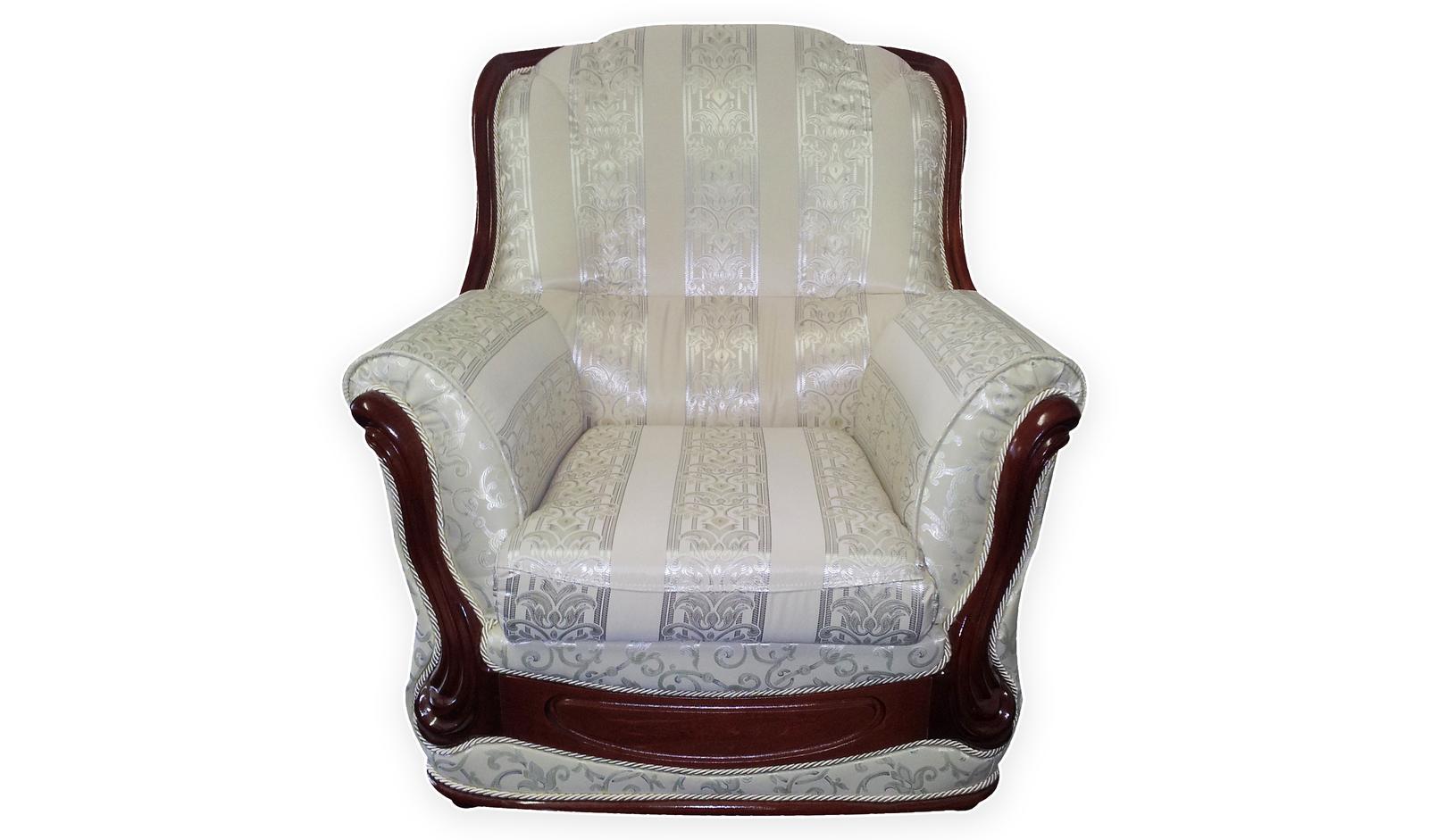 Exkluzívna rustikálna sedacia súprava - Obrázok č. 3