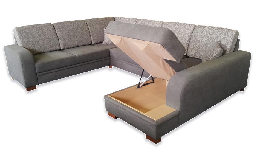 Účková sedačka EMA - Obrázok č. 4