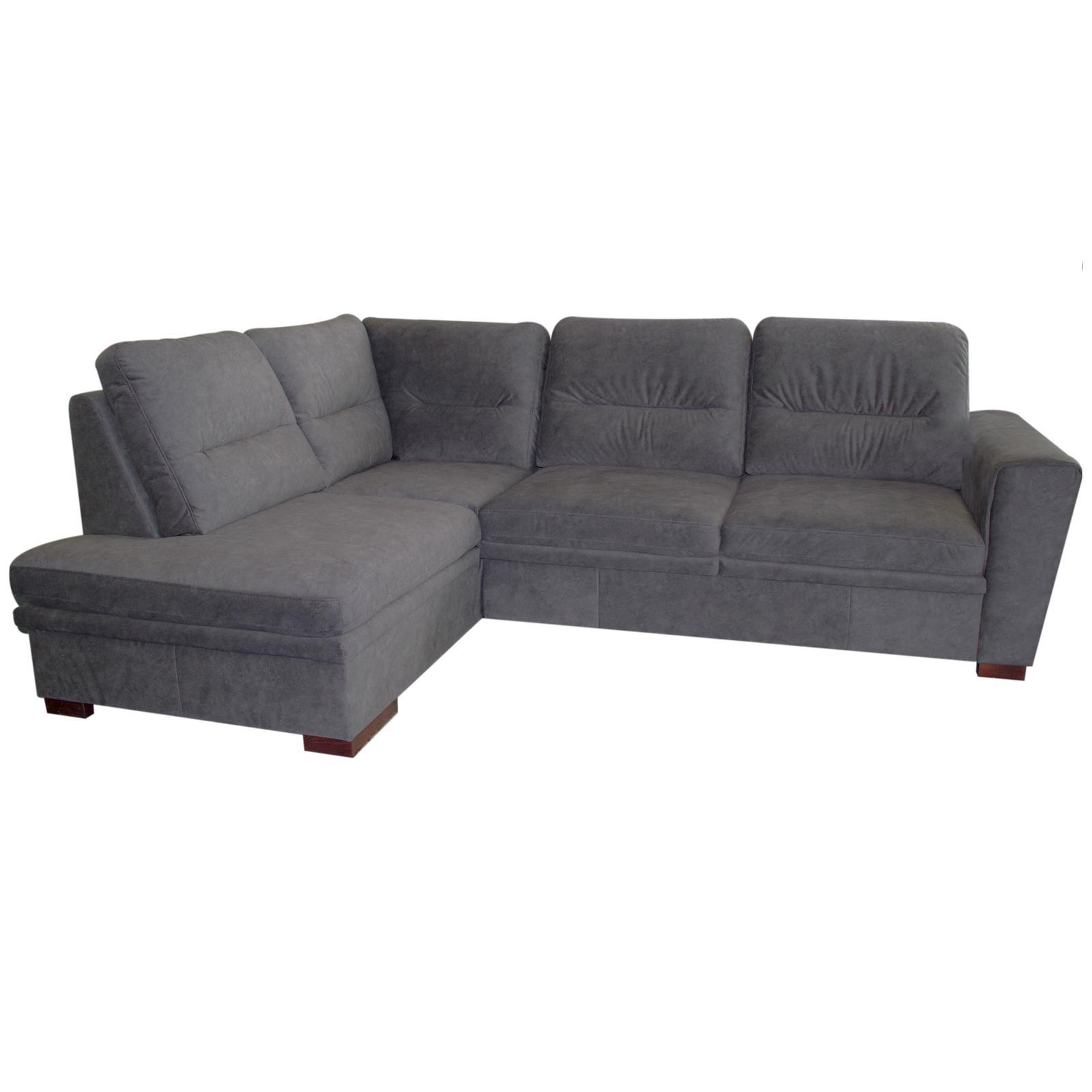 Pohodlná rohová sedačka KAROL - Obrázok č. 1