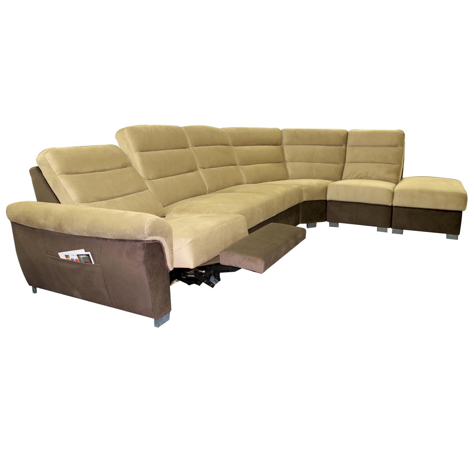 Polohovacia sedačka STELA - Obrázok č. 1