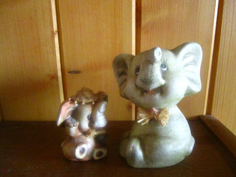 sloníky pre šťastie, cena spolu - Obrázok č. 1