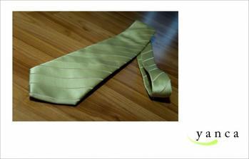 Ženichova kravata...