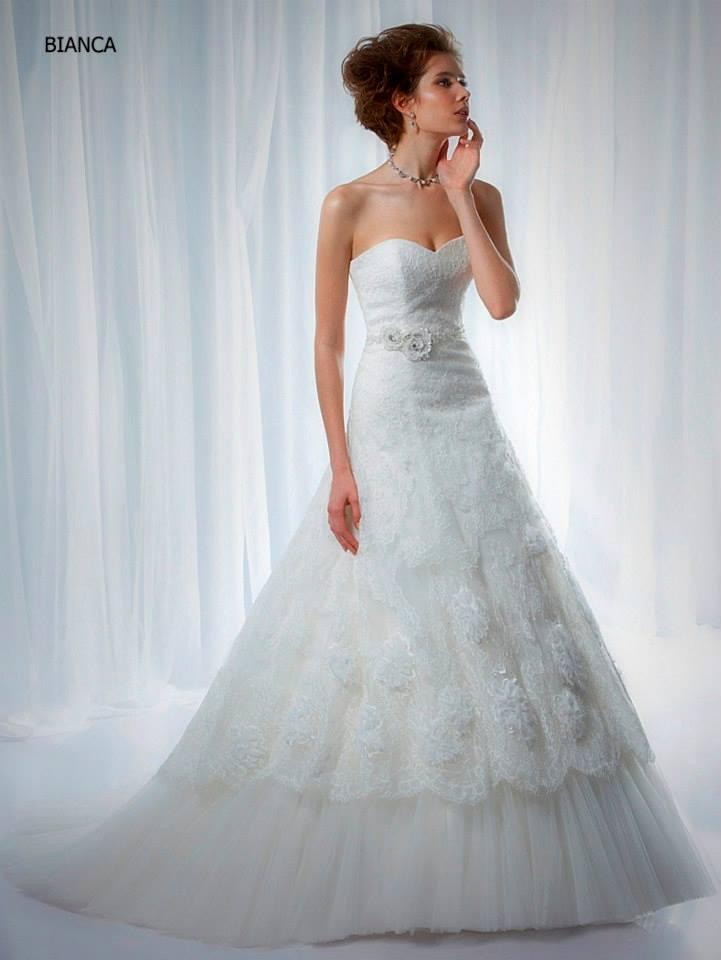 Saty s kruhom ci bez  - - Svadobné šaty 4fcbd9c0a24