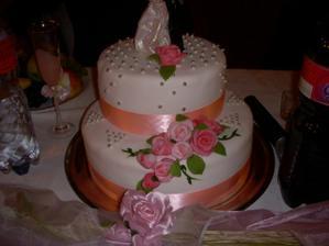 torta od svokry