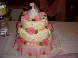 torta od tety
