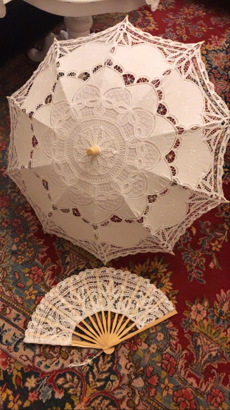 Dáždnik pre nevesty - Obrázok č. 1