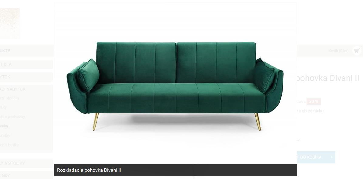 Ahojte,   zháňam tento gauč/sedačku.... - Obrázok č. 1