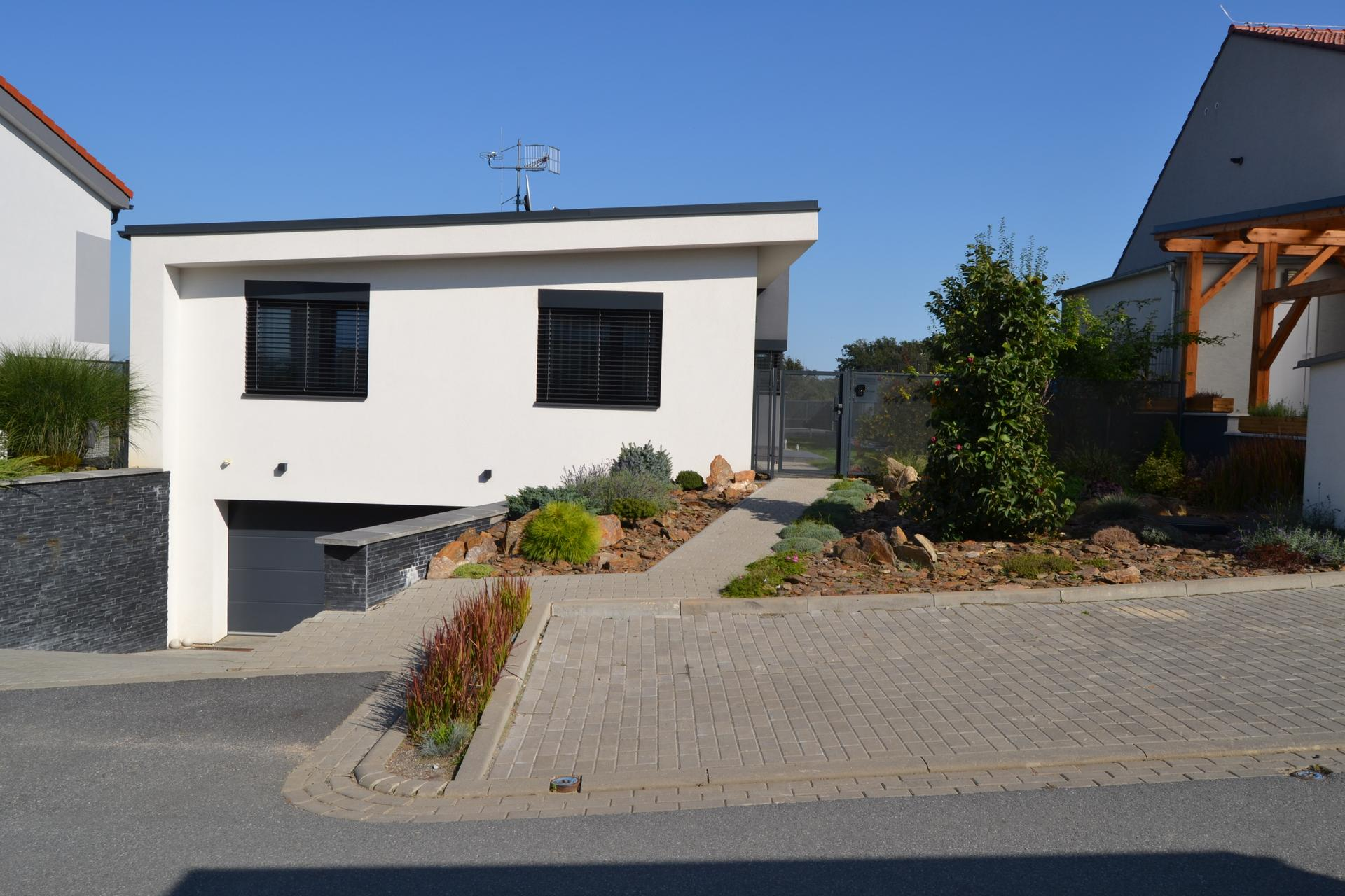 Naše stavba - Obrázek č. 102