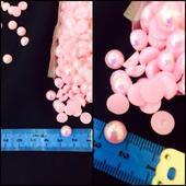 Ozdobné perličky,