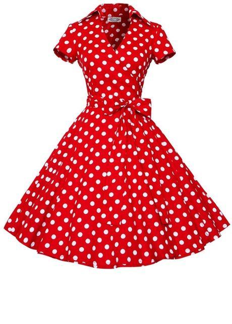 Retro šaty  - Obrázok č. 1