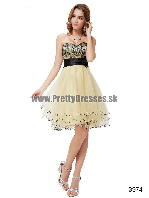 skus pretty dresses maju... - Obrázok č. 1