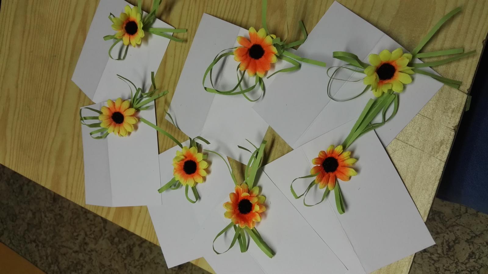 Jmenovky slunečnice - Obrázek č. 1