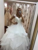 Nové svatební šaty, 38