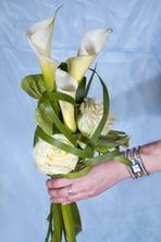 vyhrála  kombinace kala-růže