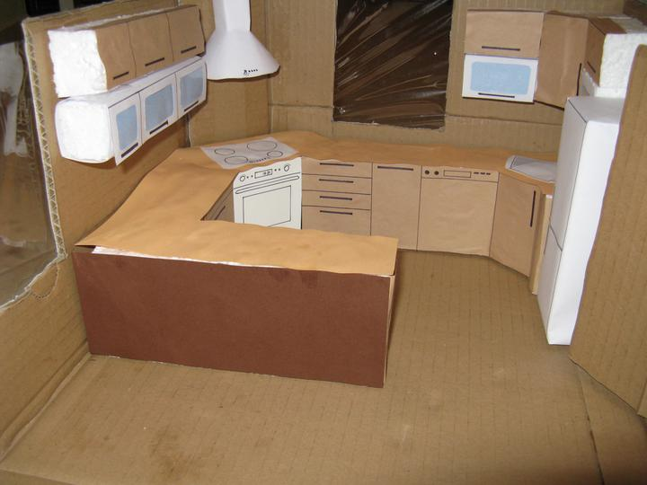 Budoucí kuchyně, aneb jak by to mohlo vypadat - Obrázek č. 2