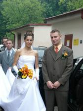 Manželé Nečasovi :)